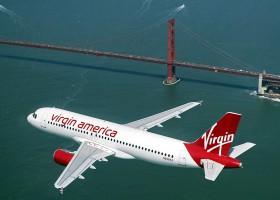 virgin america fastest airline