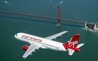 virgin america fastest airline