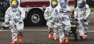 hazmat training for transportation companies