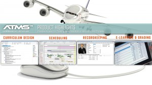Commercial Aviation Training Systems by AQT Solutions