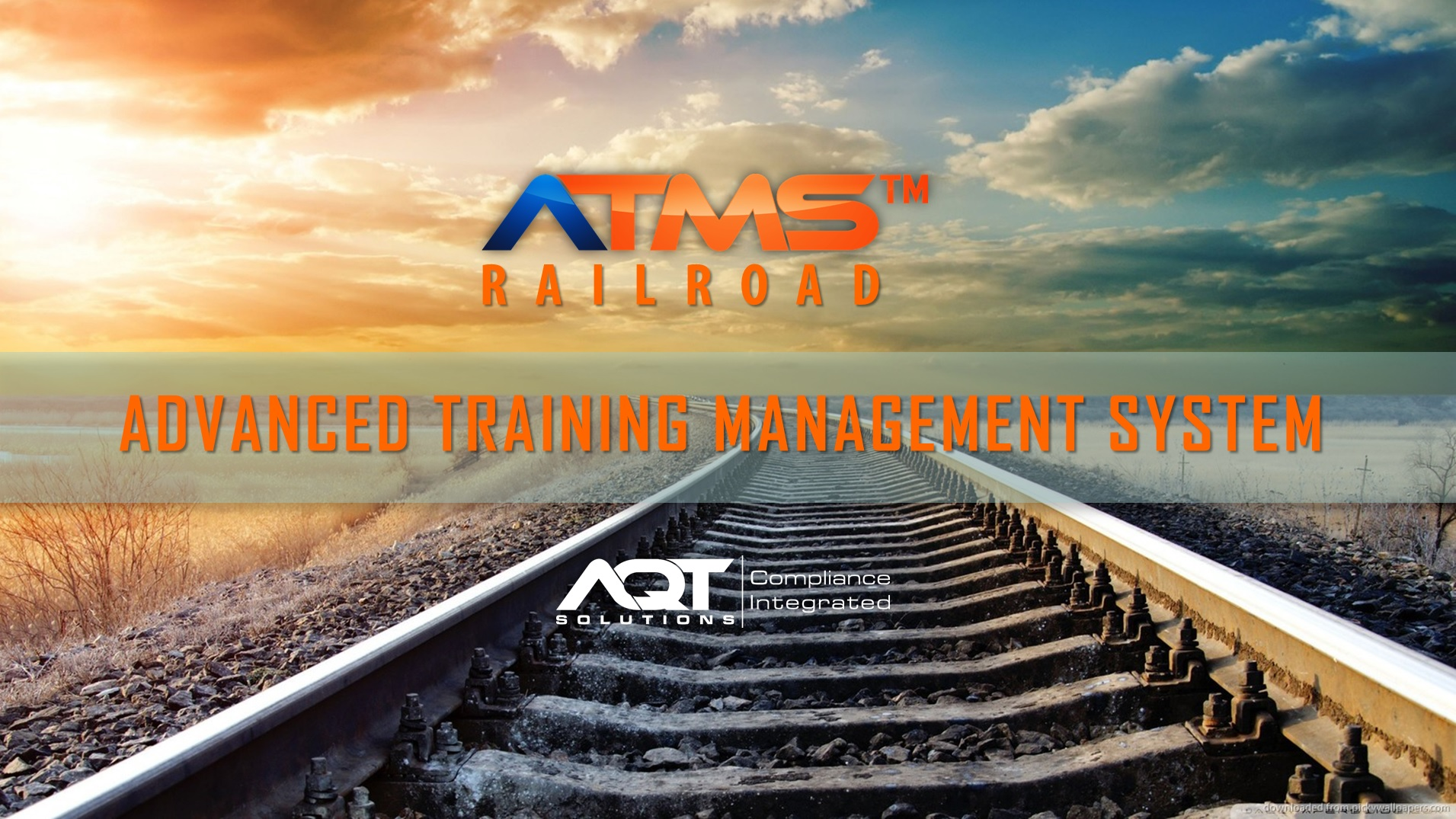 Railroad Training Software
