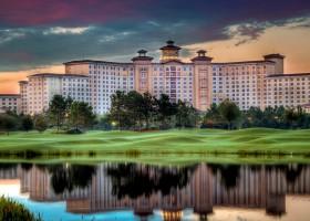 WATS Conference at shingle creek hotel orlando florida