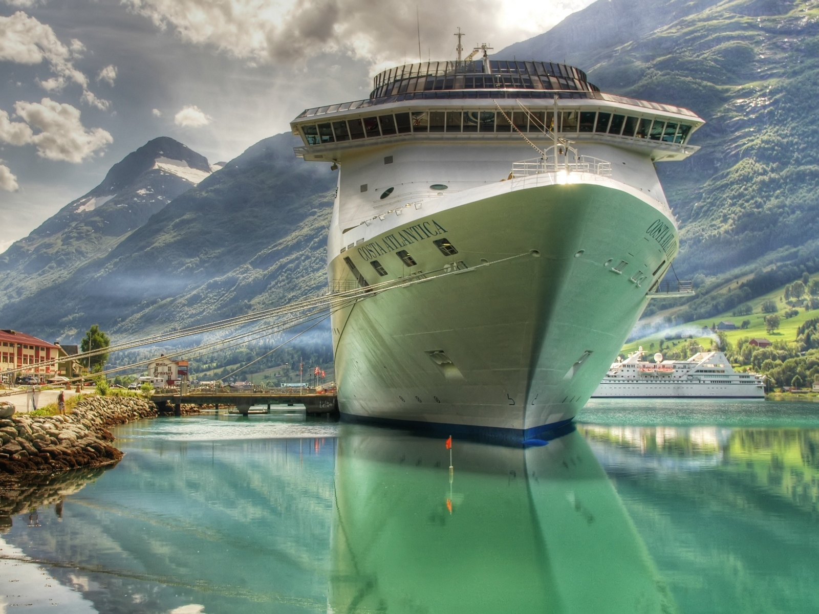 best-training-software-for-cruise-ship-training