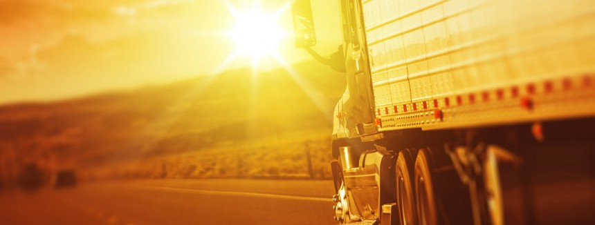 training systems for trucking companies