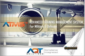 ATMS Military Training Management System