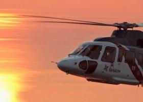 Bristow Helicopters Australia