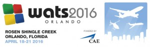 WATS Conference 2016