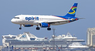 spirit-airlines-flight