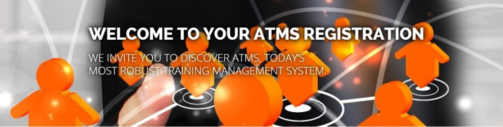ATMS Demo Video