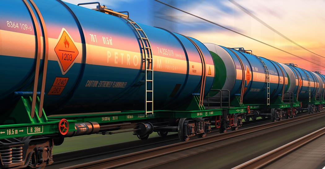 Rail Tank Car Regulations