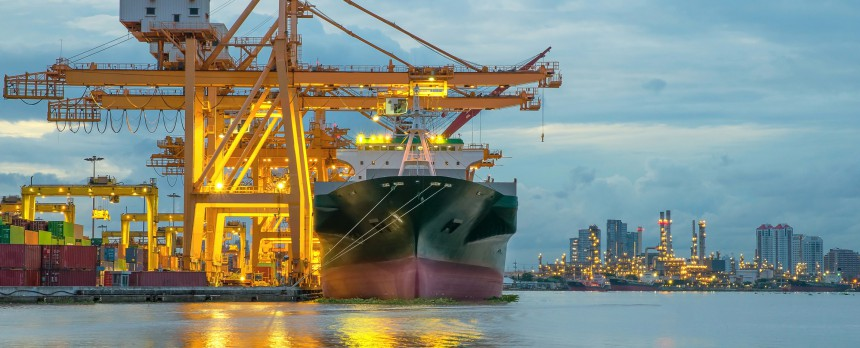 shipping cargo government regulations and compliance
