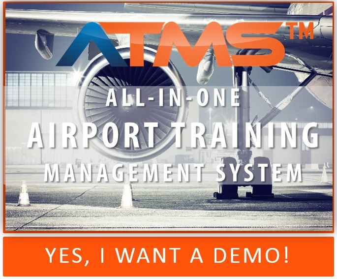 airport training systems