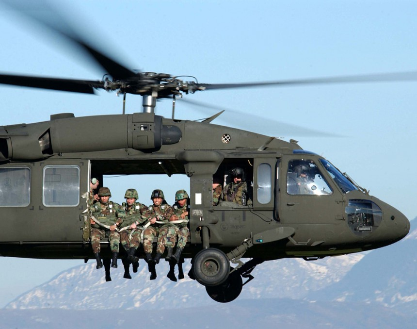 Sikorsky-Aircraft-to-be-acquired-by-Lockheed-Martin