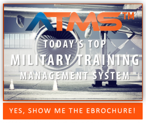 ATMS military training system