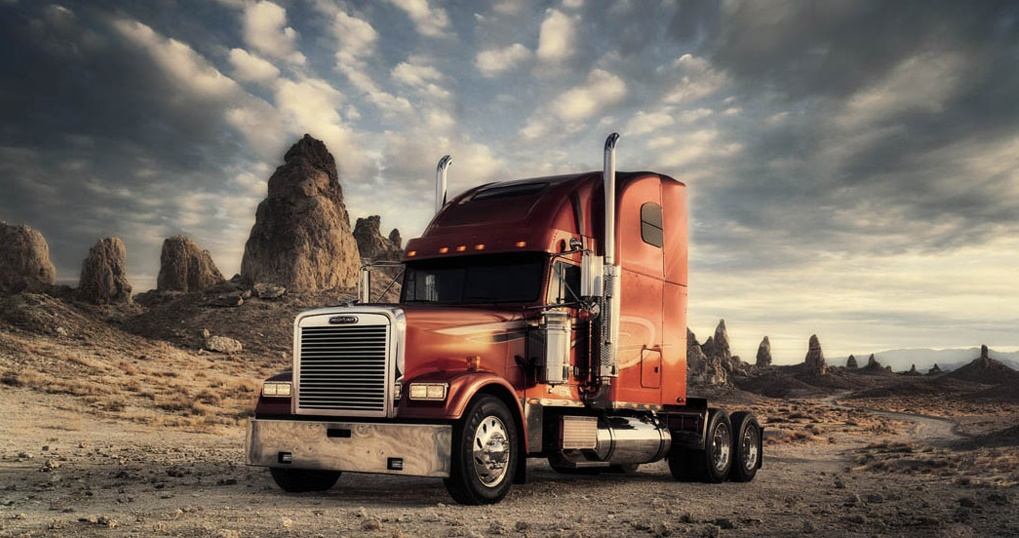 Top US Trucking Companies