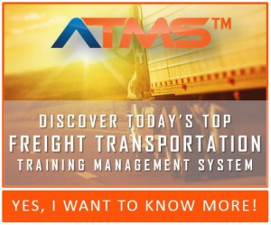 freight transportation training systems