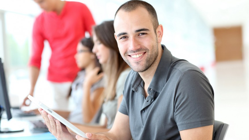 lms training and elearning systems