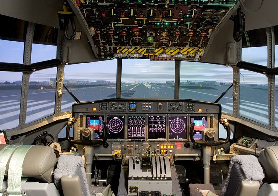 CAE Aviation Training