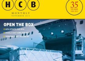 HCB Magazine November 2015