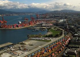 Canadian freight transportation companies