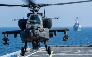 U.S. Army Maritime Training Systems