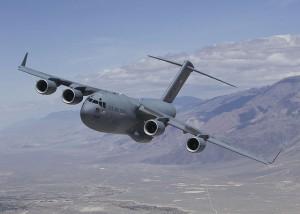 C-17_Boeing Contract