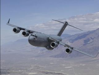 Boeing C17 New SAC Program