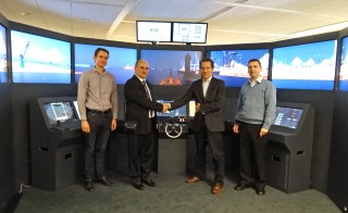 Dutch simulation company VSTEP