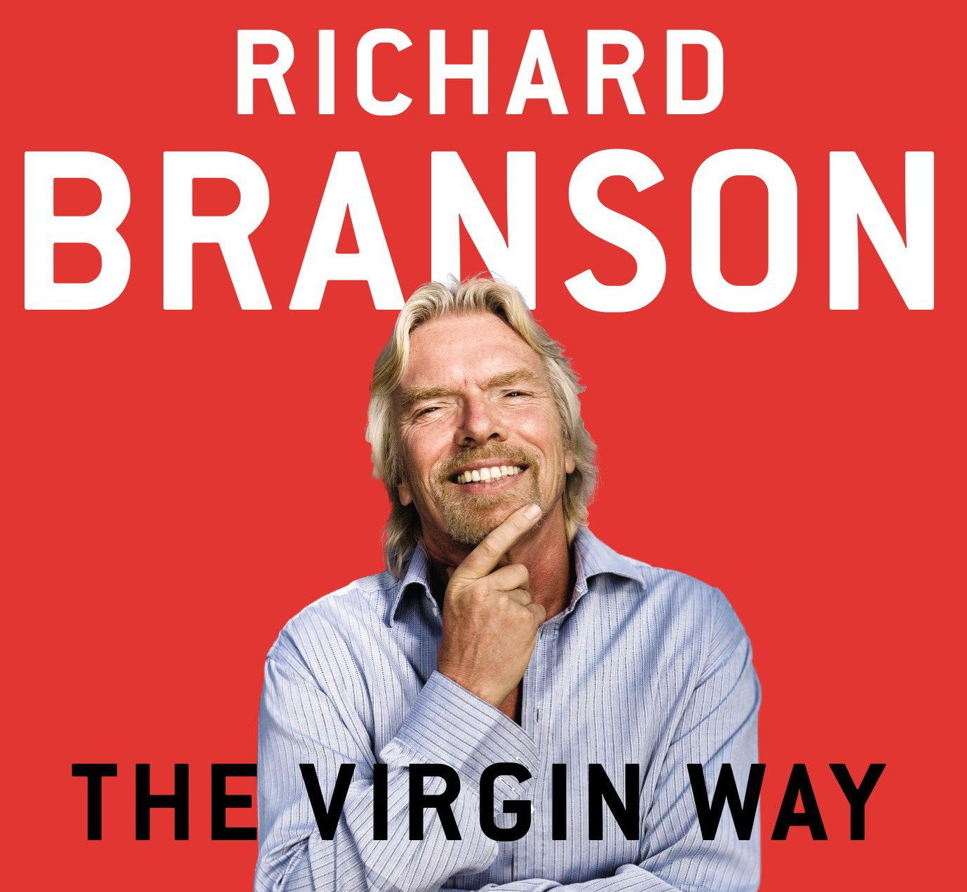 leadership in the virgin group The nature of leadership in existence in virgin group draws many features from the personality of sir richard branson the business philosophy postulated by sir richard branson believes that.