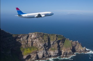 South Africa's FlySafair Starts B737-800 Commercial Operations