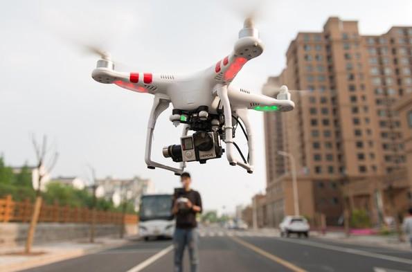 FAA Drone Registration