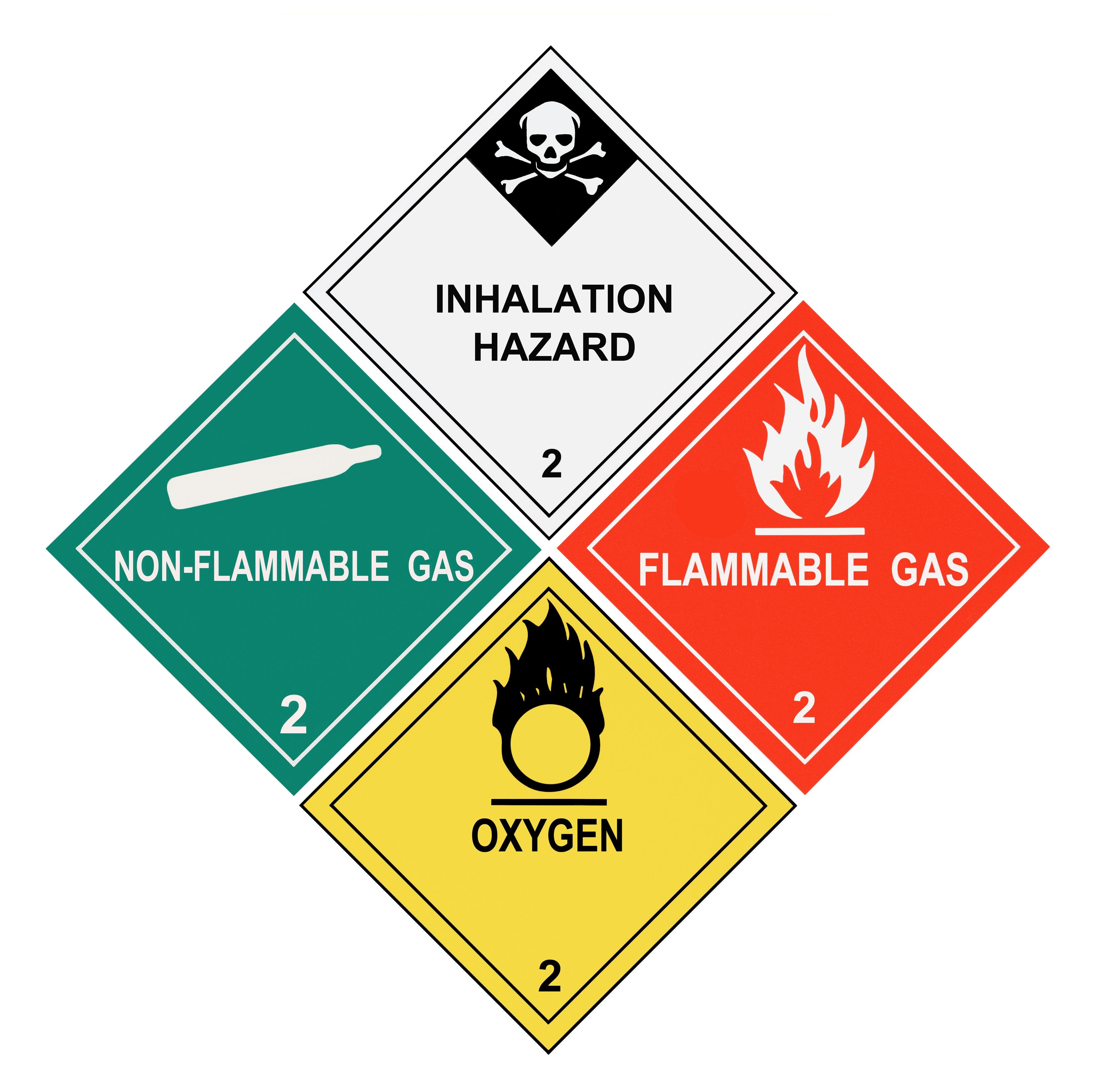 Iata Publishes Addendum 57th Edition Dangerous Goods Regulations Dgr