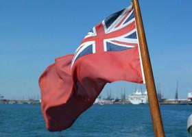 UK Ship Register