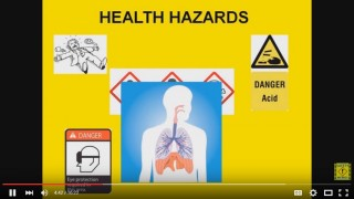 Globally Harmonized System (GHS) Training Video -- OSHA HazCom Standard