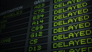 airline ontime performance ratings