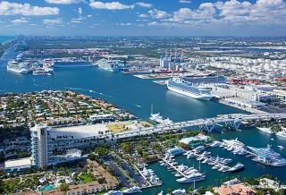 Everglades Port in Florida