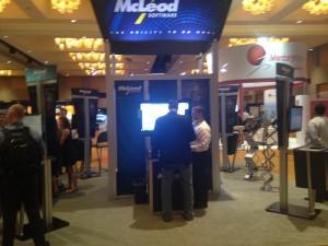 McLeod Software is a leading transportation management software