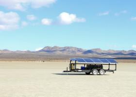 DC Solar for Smart City Challenge