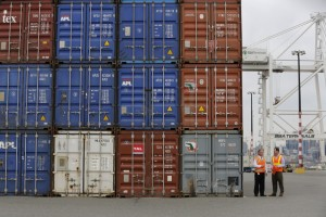 new imo vgm rules for container verification