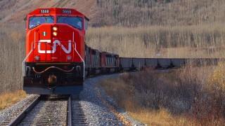 Canadian National Railways - No. 2 Ranking