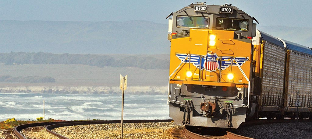 What are the World's Largest Railroad Companies?