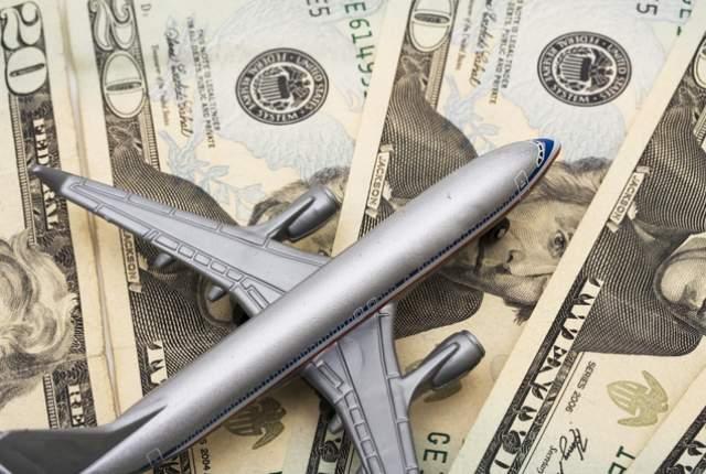 travel with money