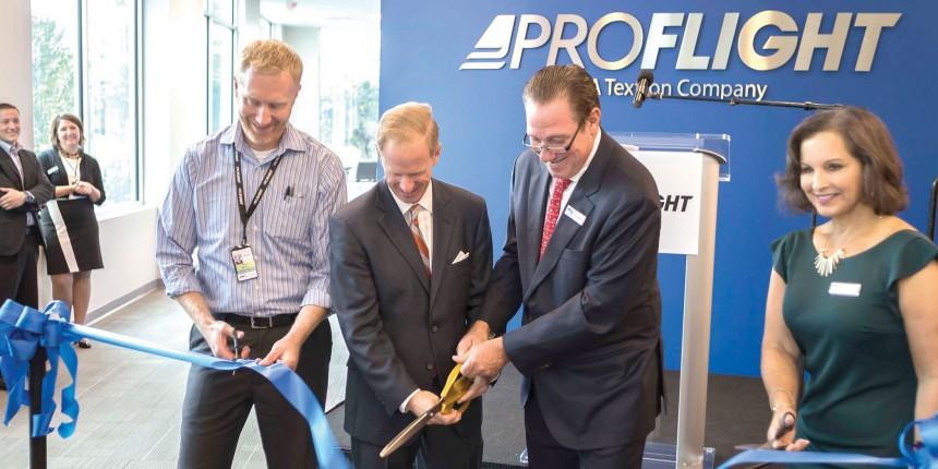 TRU Simulation & Training Expands ProFlight Pilot Training Facility