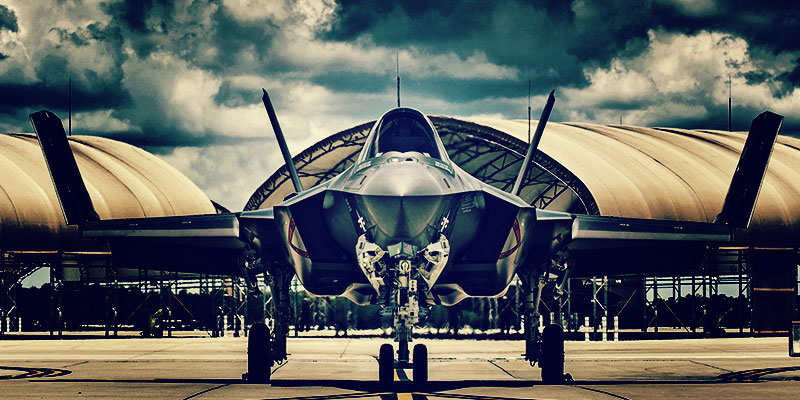Top Defense Companies 2016