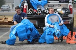 hazardous materials preparedness grants