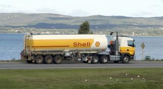 truck driver training for tank trucks