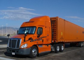 Truck Driver Training Schools and Systems