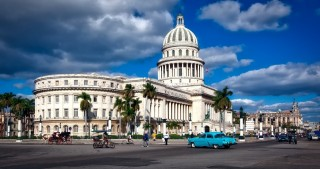 first commercial flight from us to cuba november 28 2016
