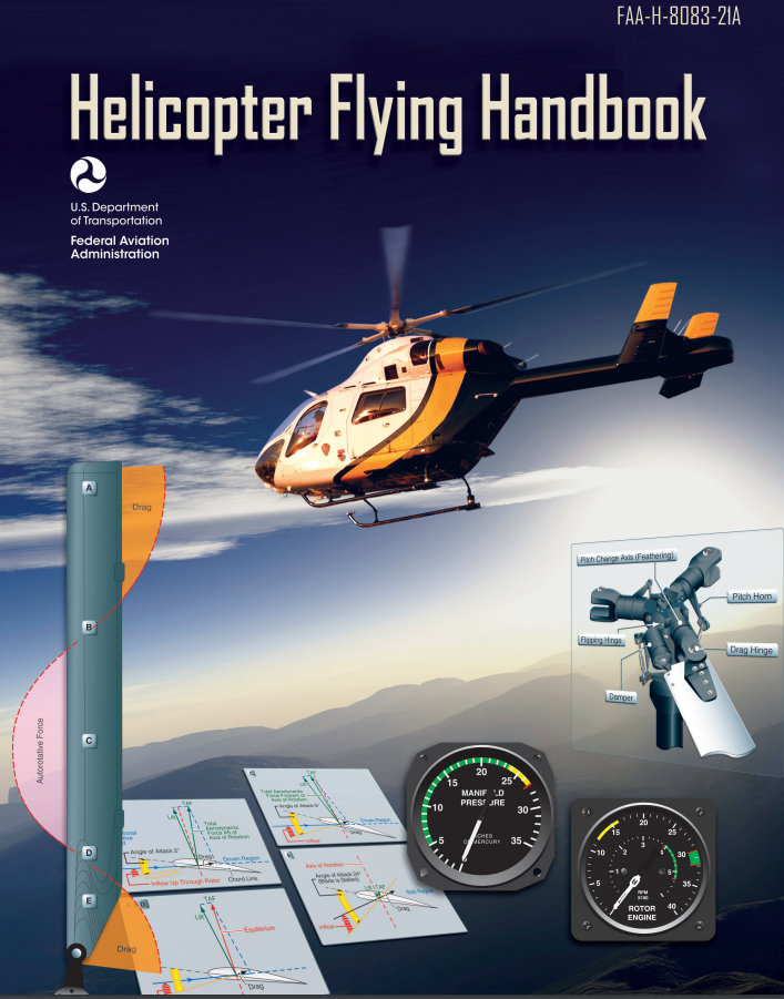 helicopter training guide