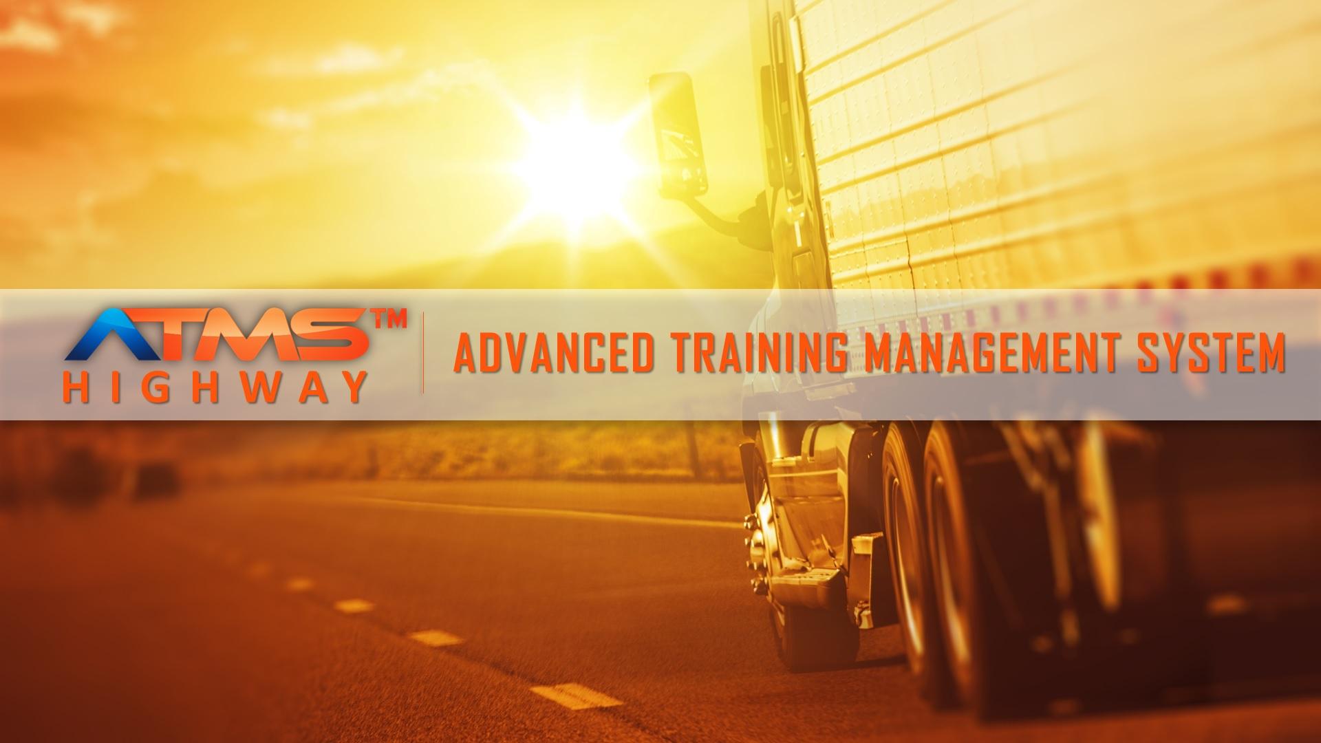 Highway-Training-System-Slide-1